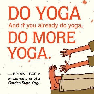 Yoga Quotes 1